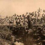 Memories carved by shrapnel: Three poems by Rasaq Malik