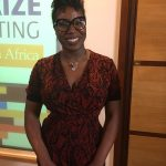 Lesley Nneka Arimah Wins Caine Prize 2019.