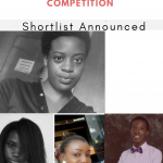 2019 Princewill Okigbo Short Story Prize: Shortlist Announced