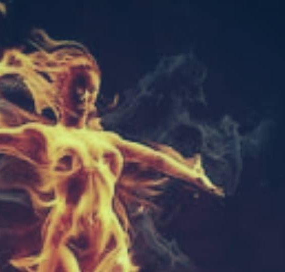 Faruq Shitta A Girl's Body is Fire