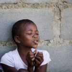 POEM: THE BOY IS NOT A CONCUSSION OF POVERTY BY K.Asare-Bediako